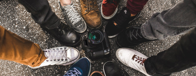 Questionnaire pour documenter l'expérience de participation au projet des jeunes
